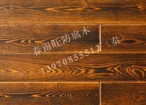 江西碳化木价格