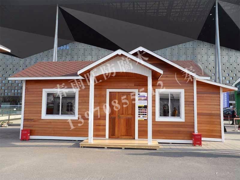 江西芬兰韦德国际官网网址木屋
