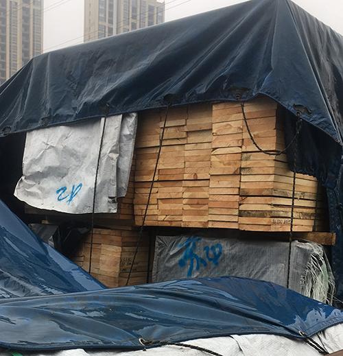 江西工程木方厂家